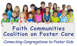 Faith Communities on Foster Care